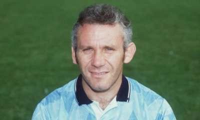 Peter Reid Manchester City