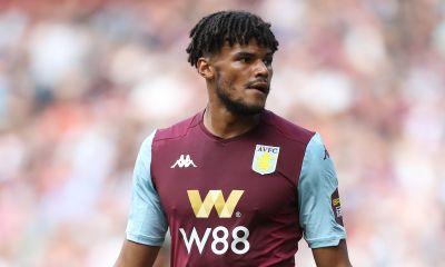 Tyrone Mings Aston Villa