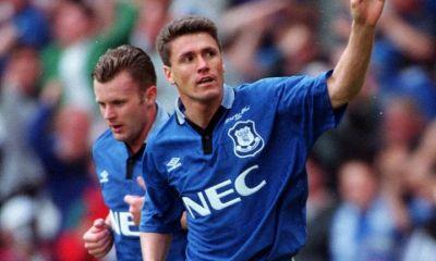 Paul Rideout Everton
