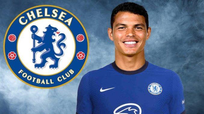 TRANSFER ANALYSIS: Thiago Silva to Chelsea?