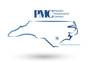 Premier Management Company, Association Management, Wilmington and Southeastern, North Carolina, HOA