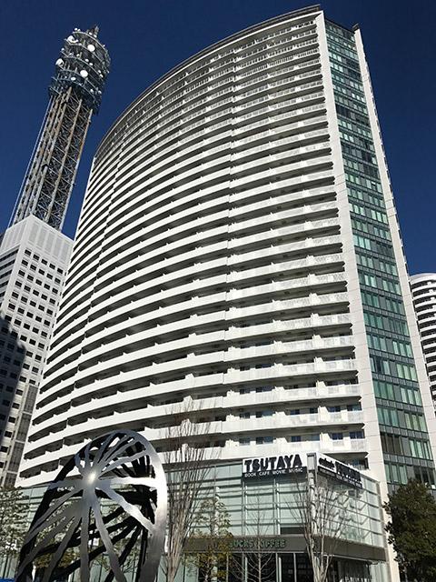 ミッドスクエア ザ・タワーレジデンス