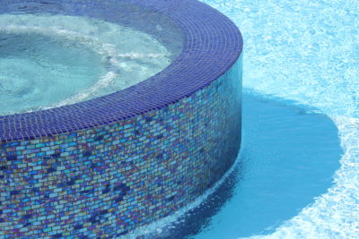 need pool tile cleaning and repair 1