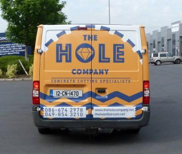 The Hole Company