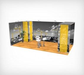 Artboard Mailshot Acrylic Panels