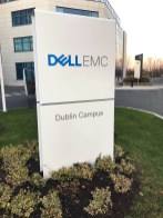Monolith Totem @ Dell Cherrywood