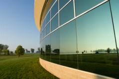 Solar Control Window Panel