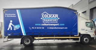 Colkar Transport