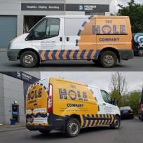 Fleet Branding & Graphics