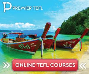 Premier TEFL Online Courses