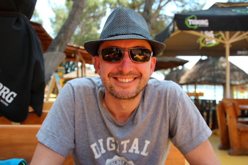 happy nomad 1024x683 - Your Path to Becoming a TEFL Digital Nomad