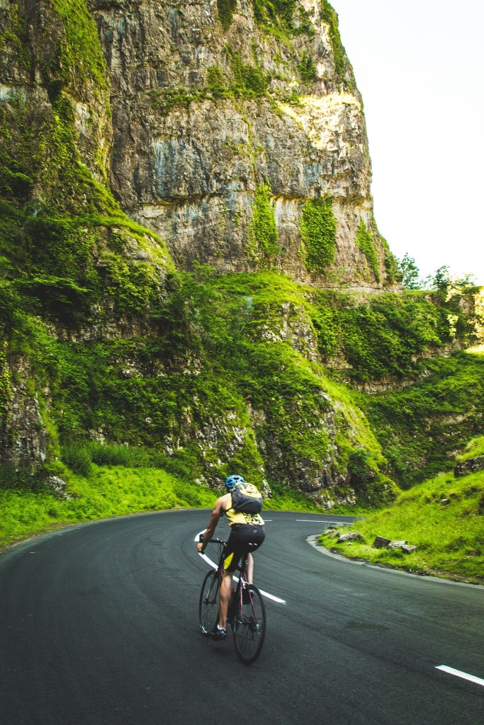 cycling 683x1024 - 5 TEFL Destinations for Adrenaline Junkies & Thrill Seekers