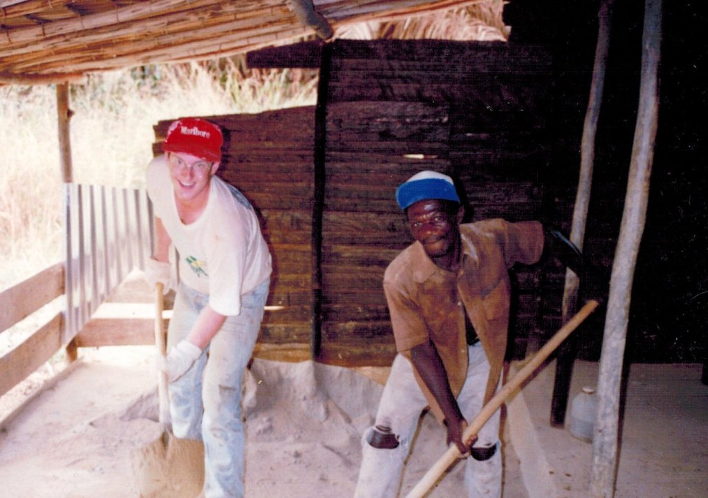 CCI12142013 0008 2 1024x721 - TEFL in Africa - Interview with Peter Sharp
