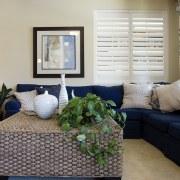 Stylish New Living Room