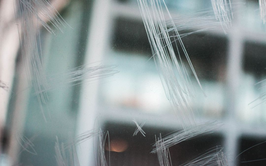What You Should Know About Anti-Graffiti Window Film