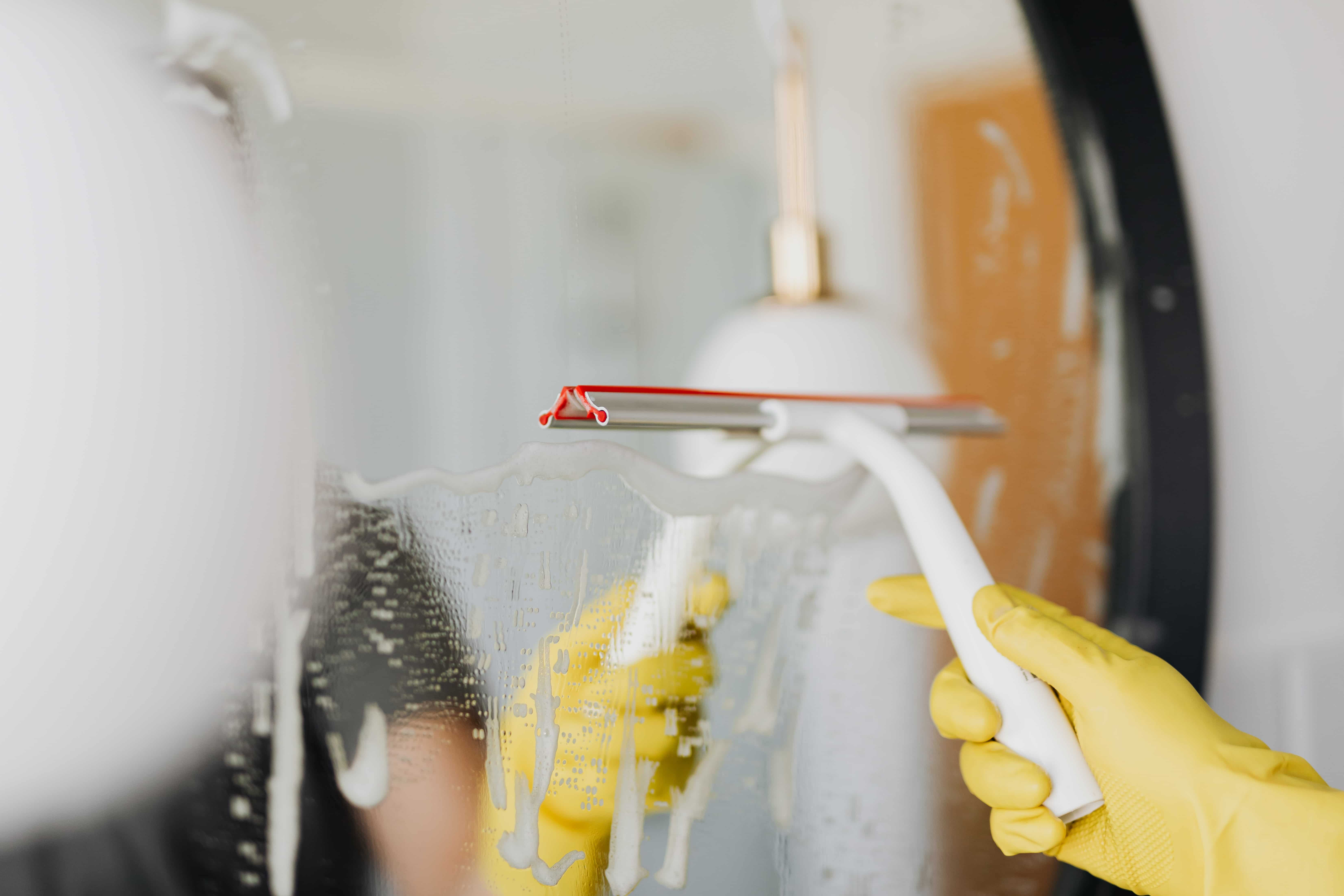 Steps to Cleaning Your Home Window Tinting Properly - Our Guide