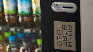vending machines crewe