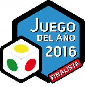 スペイン年間ゲーム大賞2016