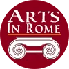 Arts in Rome Logo