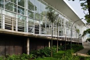 Centro de Capacitação de Profissionais da Educação I Arquiteta Responsável: Ana Carolina Penna