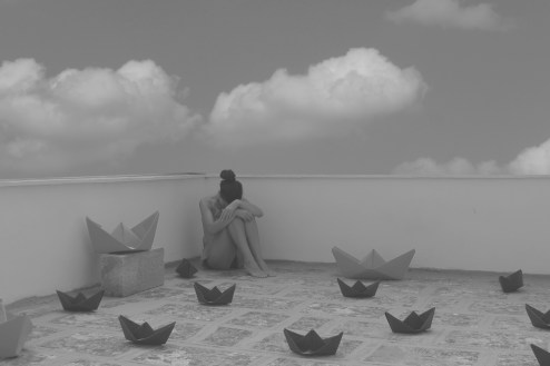 V. Liuzzi - Once Upon a Time