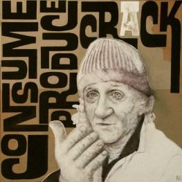 Paolo Dongu - Produce Consume Crack