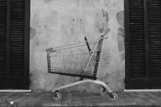 Stefano Bucciero - I Love Shopping