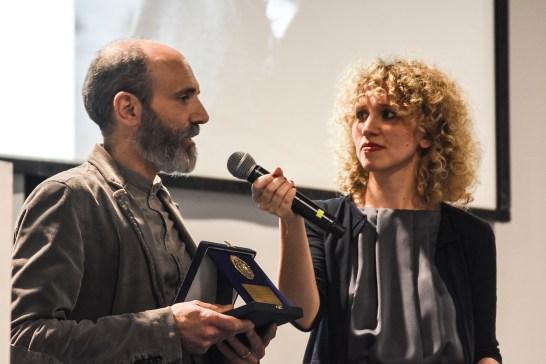 Andrea Membretti intervistato da Valentina Berengo