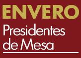 Presidentes de Mesa