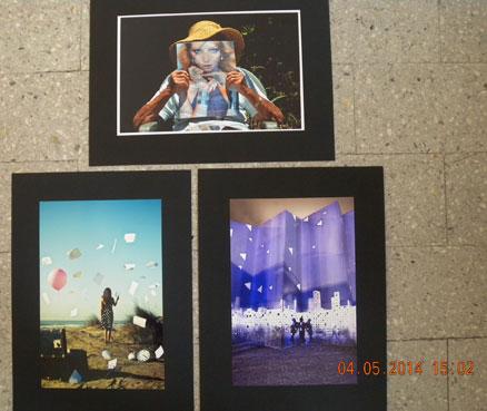 Concorso Fotografico Vittorio Bachelet 2014: Tema fisso Colore
