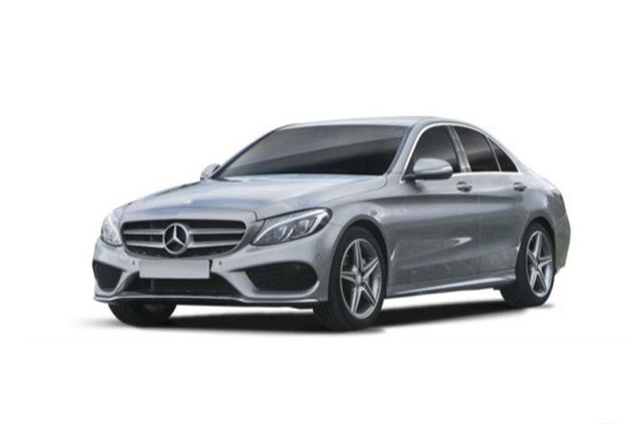 Mercedes Benz c250 ($110.00)