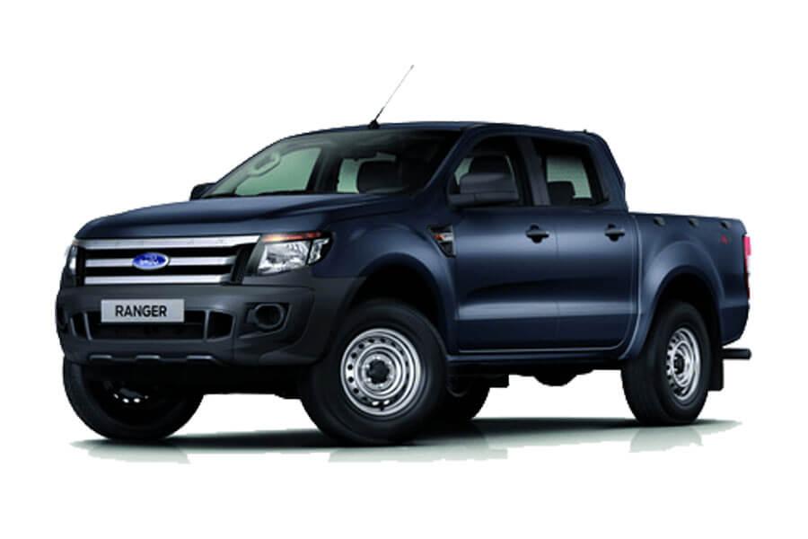 Ford Ranger o similar ($65.00)