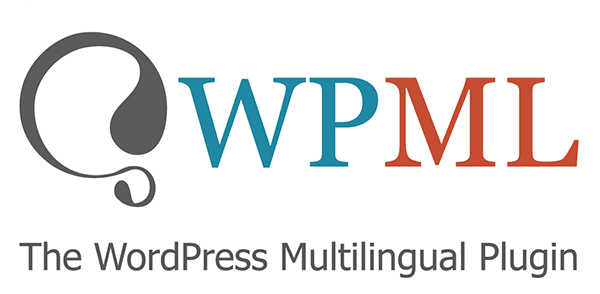 The most popular translation plugin for WordPress themes - WPML