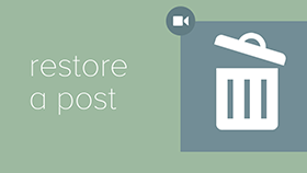 restore-post