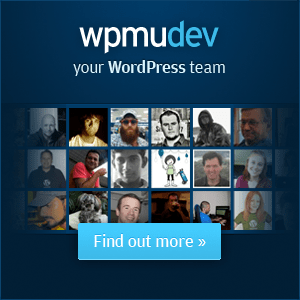 WPMU DEV - The WordPress Experts