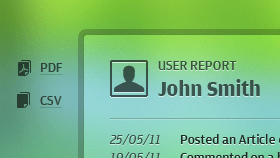 user-reports