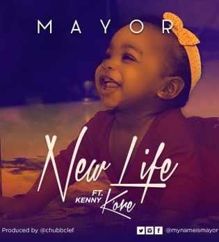DOWNLOAD MUSIC: Kenny Kore – Na Your Way || Free download