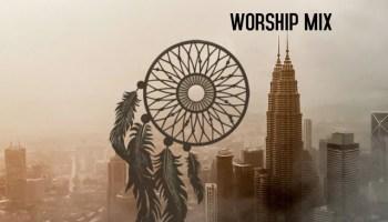 DOWNLOAD: 2018 Gospel Mixtape (Diamond Sound Mix 2 0)
