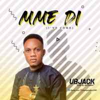 Ubjack Makes Debut With 'Mme Di' ( Prod. by mrThadom )