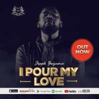 "New Music & Video ""I Pour My Love"" by Joseph Benjamin (@IamJBenjamin)"