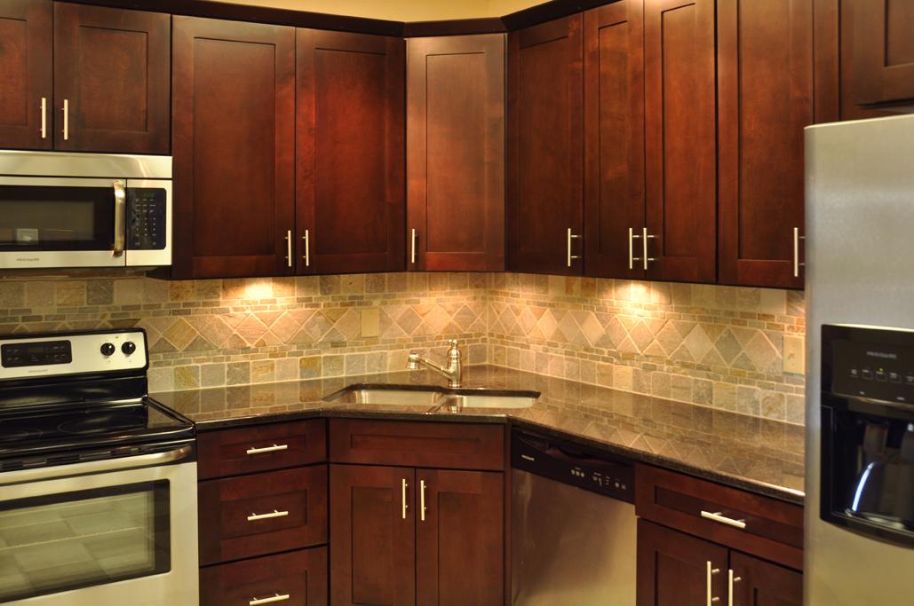 title | Kitchen Sink Corner Cabinet