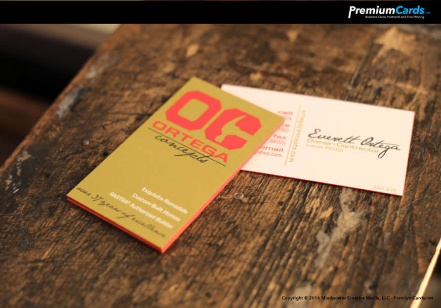 Great Uncoated Business Cards Photos - Business Card Ideas ...