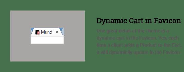 Munditia - Responsive Ecommerce WordPress Theme - 9