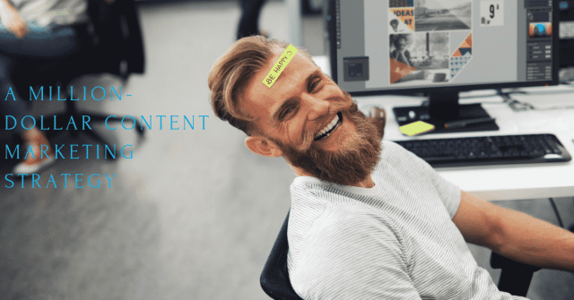 Behind The Scenes Of Instapage's Million-Dollar B2B Content Marketing Strategy