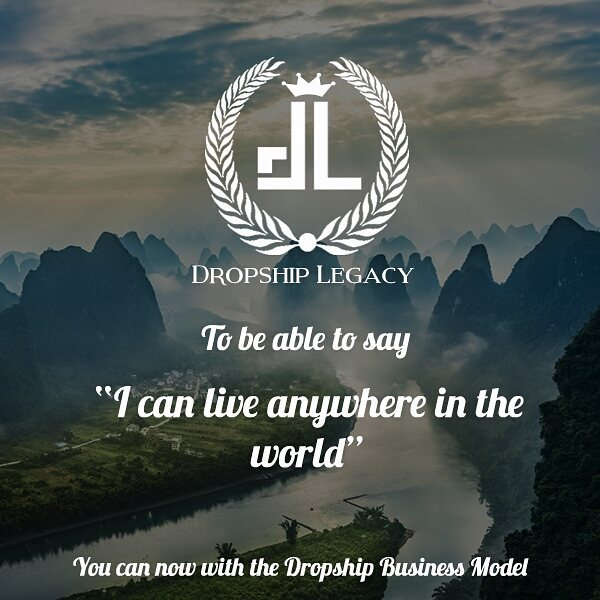 dropship legacy 2.0