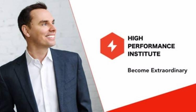 High Performance Master's Program