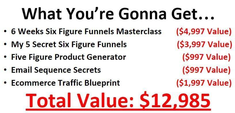 Six Figure Funnels