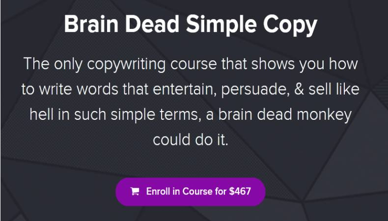 Nate Schmidt - Brain Dead Simple Copy Download