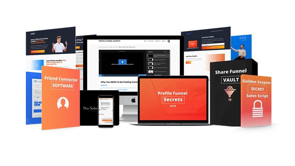 Josh Gavin – Inbound Agency Clients Elite download