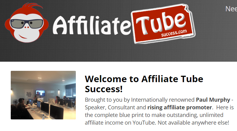 Paul Murphy – Affiliate YouTube Success